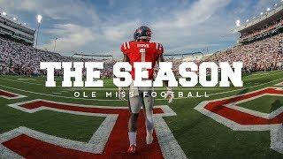 Download The Season: Ole Miss Football - South Alabama (2017) Video