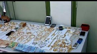 Download المغرب : اعتقال عصابة سطت على محل لبيع المجوهرات بفاس Video
