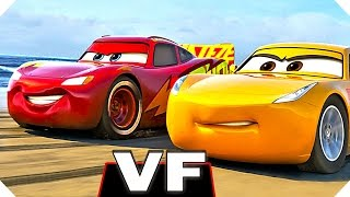 Download CARS 3 Nouvelle BANDE ANNONCE VF (Animation, 2017) Video