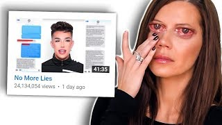 Download James Charles was right all along Video