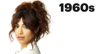 Download 100 Years of Curly Hair   Allure Video