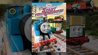 Download Thomas & Friends: Start Your Engines! Video