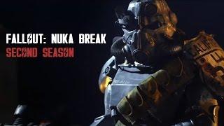 Download Fallout: Nuka Break - Complete Second Season Video