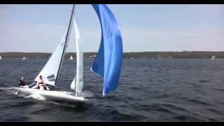 Download Melges E-Scow Spring Regatta 2014 Video