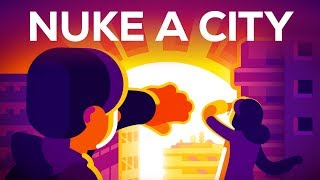 Download What if We Nuke a City? Video