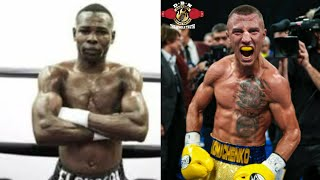 Download (TO END THE YEAR!) LOMACHENKO VS RIGONDEAUX PLANNED FOR DECEMBER (OR SALIDO) ACCORDING TO ARUM Video