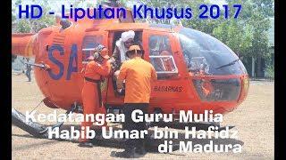 Download HD - Kunjungan Guru Mulia Habib Umar bin Hafidz Madura 2017 || Al-Hamidy Banyuanyar - RKH. M. Rofii Video