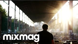 Download 90 minute SOLOMUN set from Kappa FuturFestival Video