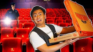 Download 10 Things Not To Do In The Movie Theatre... Video