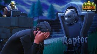 Download RAPTOR FAKES HIS OWN DEATH! * SEASON 5 *Fortnite Short Film Video