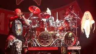 Download ″The Bleeding″ Five Finger Death Punch & Maria Brink@Rock Allegiance Camden, NJ 10/7/17 Video
