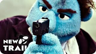 Download The Happytime Murders Trailer (2018) Video