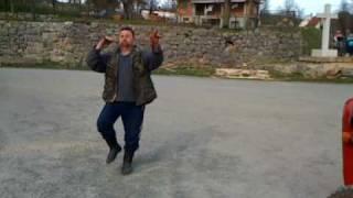 Download pijane budale Video
