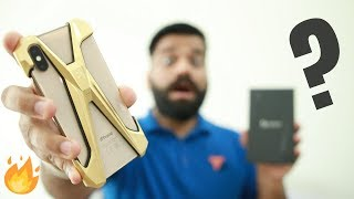 Download $2,250 iPhone Xs Case - Unboxing & Giveaway 🔥🔥🔥 Video