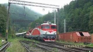 Download Trenul ''Orient Express'' - Sinaia - 30.08.2010 Video