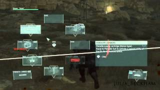 Download [MGSV:TPP] Mission 45 | Extracted 7 Tanks and 7 armored vehicles Video