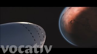 Download How Much Will It Cost And How Long Will It Take To Go To Mars? Video