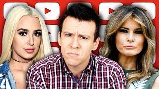 Download WOW! Tana Mongeau Viacom Showdown, BK Backlash, Trump Border Confusion & Denial Explained Video