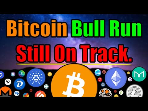Bitcoin Sets Record 68 Days Straight Over $10,000! AMAZING Time To Be A Hodler | Cryptocurrency News