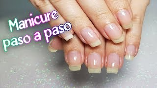 Download MANICURE PASO A PASO ✨💅 Video