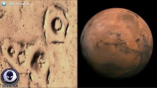Download Alien City Walls Discovered On Mars & More! 11/29/16 Video