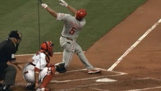 Download PHI@STL: Phillies go back-to-back-to-back Video