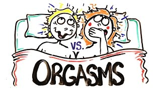 Download Male vs Female Orgasms - Which Is Better? Video