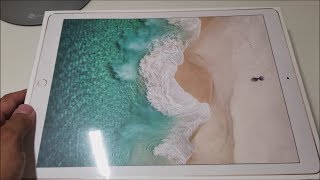 Download 2017 Apple 2nd Gen iPad Pro 12.9 Unboxing! Video