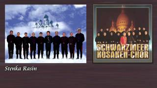 Download Schwarzmeer Kosaken Chor - Stenka Rasin Video