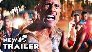 Download FAST & FURIOUS: HOBBS & SHAW Trailer 2 (2019) Video