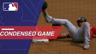 Download Condensed Game: WSH@ATL - 9/15/18 Video