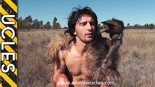 Download How to catch a Kangaroo, disguised as an Emu Video