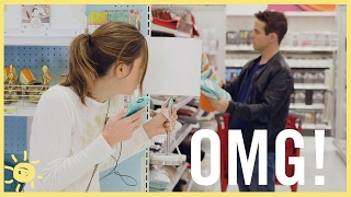 Download New Kids On the Block + Target = OMG!!!!! Video