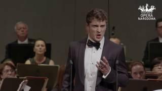 Download G.F. Handel ″A dispetto d'un volto ingrato″ - Jakub Józef Orliński Video