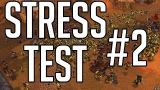 Download Nostalrius/Elysium Stress Test #2 - Bigger & Better! Video