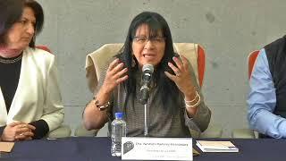 Download Palabras de Nashieli Ramírez, Presidenta de la CDHDF Video