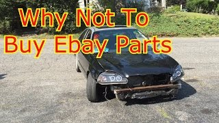 Download Why Not To Buy Ebay Parts Video