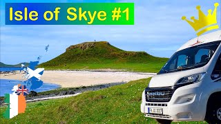 Download Schottland-Irland Mai 2019: #7 Isle of Skye #1 Video