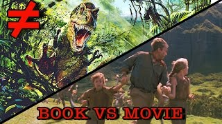 Download Jurassic Park - What's the Difference? Video