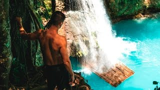Download BADIAN CANYONEERING (YOU NEED TO WATCH THIS!) Video