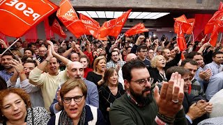 Download After the election deadlock, which parties could govern Spain? Video