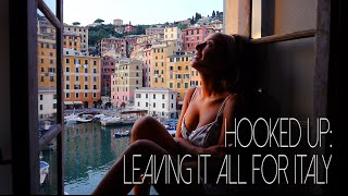 Download Leaving it all for Italy – HOOKED UP with Kylie Flavell – Episode 4 Video