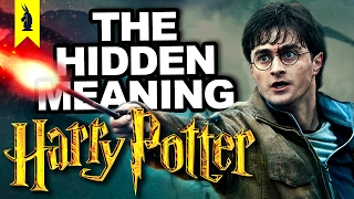 Download Hidden Meaning in HARRY POTTER and the Deathly Hallows – Earthling Cinema Video