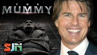 Download Tom Cruise's THE MUMMY - Why We Need A New Mummy Movie Video