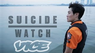 Download On Patrol with South Korea's Suicide Rescue Team Video