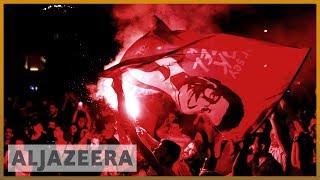 Download Turkey's opposition wins Istanbul mayoral vote rerun Video