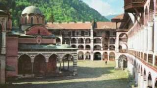 Download Rila Monastery and Orthodox Chants Video