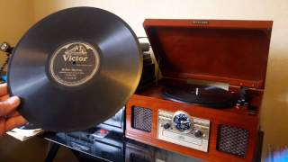 Download 78 RPM Record History & Sample! Video