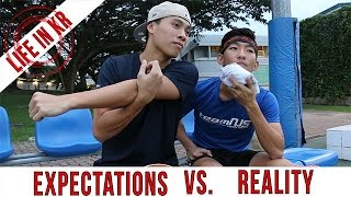 Download Life in KR: Expectations vs Reality - Kent Ridge Hall 15/16 Video