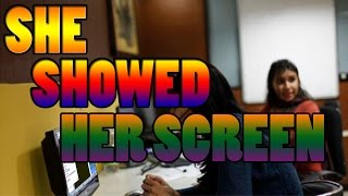 Download Scammer Shows Me Her Screen By Mistake !!!!!!!! Video